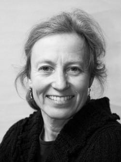 Sandra Roald