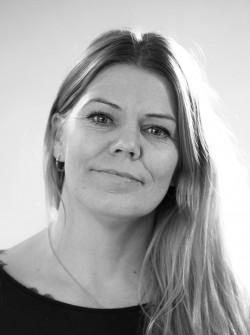 Kirstin Heggestad Bræin